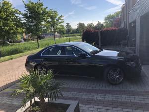 Mercedes 220 CDI AMG